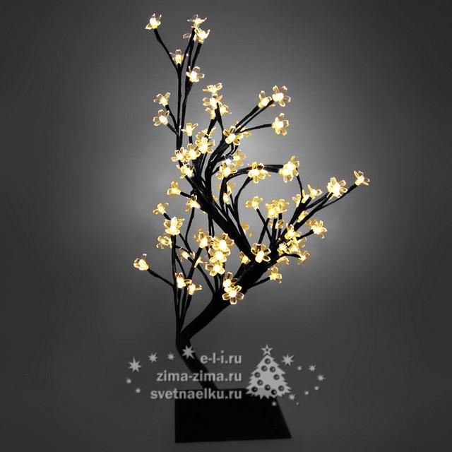 Как сделать дерево из светодиодов своими руками
