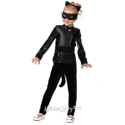 Детский карнавальный костюм Супер Кот, 7-8 лет, рост 122 ... - photo#3