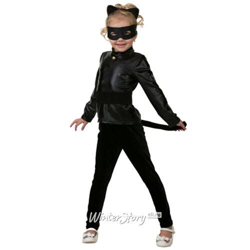 Детский карнавальный костюм Супер Кот, 7-8 лет, рост 122 ... - photo#5