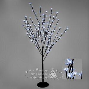 Деревья с лампочками 139