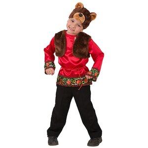 Костюмы Маши и Медведя - карнавальные костюмы для спектакля или ... ef77ab5c4496f